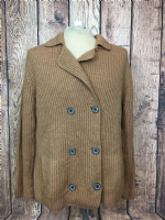 Holland and Holland knitted jacket